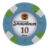 Showdown  Poker Chips