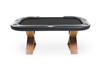 The Helmsley BBO Poker Table - Dining Top Included