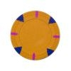 Triangle and Stick Poker Chips - Yellow