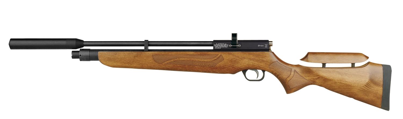 Orion PCP Air Rifle  25 Caliber