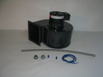 #273 Twin 550-cfm Blower Kit (Series 500/600 Models)