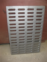 "Grate, 21"" x 13.5"" Replacement"