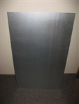 Air Jacket, Left Side Panel w/holes - Models 521, 521FB