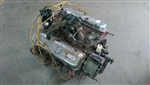 1969 Chevelle SS 396 Big Block Engine, Original GM Used
