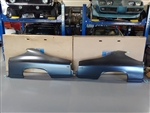 1969 Chevelle Full Quarter Panels Pair, Original GM NOS