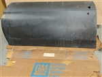 1970 - 1972 Chevelle Door Skin, Left Hand Original GM NOS 9867776