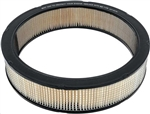 1966 - 1970 Air Cleaner Element Filter, Correct Square Wire Mesh Design, A212CW