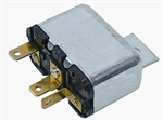 1970 - 1972 Chevelle Cowl Induction Relay