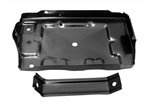 1962 - 1967 Nova Battery Tray & Bracket, USA