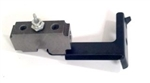 1968 - 1969 Nova Brake Line Splitter Distribution Block Valve and Bracket Kit