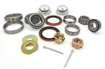 1966 - 1972 Chevelle / Nova Wheel Bearing and Seal Kit