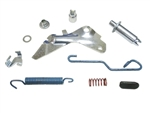 1968 - 1974 Nova Brake Hardware Kit, Self Adjusti
