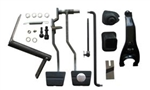 1964 - 1966 Chevelle Master Clutch Linkage Kit