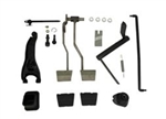 1967 Chevelle Master Clutch Linkage Kit
