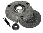 1967 - 1972 Clutch and Pressure Plate Kit 11 Inch