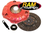 11 Inch Clutch Kit with Pressure Plate, Coarse Spline, Performance