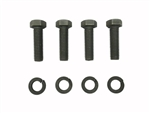 1962 - 1979 Nova Bolts Set, Manual Transmission to Bellhousing