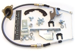 1966 - 1967 Chevelle Powerglide to TH350 or TH400 Floor Shifter Conversion Kit