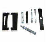 1968 - 1974 Nova Console Automatic Center Shifter Plate Kit