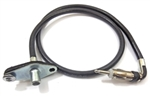 1970 - 1977 Chevelle Radio Antenna Cable, Windshield Lead Wire