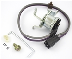 1969 - 1970 Nova Neutral Safety Starter Switch, 4 Speed