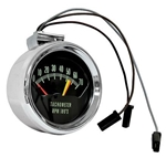 1966 Chevelle Tachometer, Knee Knocker, 5600 Red Line