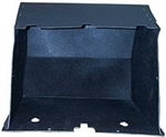 1968 - 1969 Chevelle Glove Box Liner, Without Air Conditioning