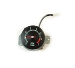 1968 Chevelle Dash Tachometer Custom Conversion Kit