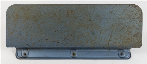 Goodmark Glove Box Latch Striker for 1966-1967 Chevrolet Chevelle