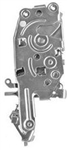 1966 - 1967 Chevelle Door Latch Mechanism, RH
