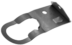 1968 - 1972 Chevelle Trunk Lock Cylinder Retainer Clip