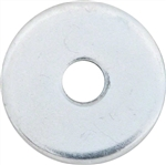 1968 - 1972 Chevelle Door Lock Striker Washer, Each
