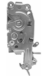 1969 - 1970 Nova Door Latch Mechanism, LH