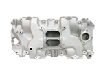 1970 - 1971 Chevelle Intake Manifold, Big Block, Aluminum, GM 3963569