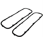 1966 - 1972 Big Block Valve Cover Gaskets, Rubber Composite with Steel Core