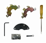 1967 - 1974 Chevelle and Nova Breakerless SE Distributor Ignition System Upgrade Conversion Kit