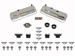 1966 - 1972 Chevelle Valve Covers Kit, Big Block, High Grade