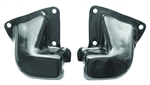 1964 - 1967 Chevelle Engine Frame Mounts, Small Block, Pair