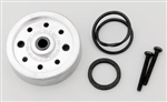 1966 - 1972 Chevelle / Nova Oil Filter Adapter Conversion Kit, Canister to Screw-On Style Filter