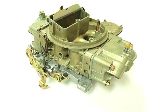 1969 Carburetor, Holley 4346 - 780 CFM , 396 , 427 - 3959164