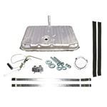 "1970 Chevelle Gas Tank Kit With 3/8"" Sending Unit, Without EEC"