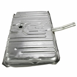 1968 - 1969 Chevelle Stainless Steel Fuel Tank