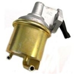 1970 - 1972 Chevelle & Nova Fuel Pump, Big Block Tall Can AC Logo With Return Line, 40963