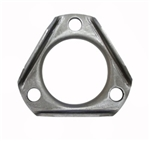 Chevelle or Nova Exhaust Flange, Small Block