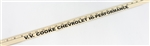 V.V. Cooke Chevrolet Hi-Performance Yard Stick
