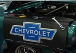 Chevrolet, Bow Tie, Fender Gripper Cover Mat is now on SALE!