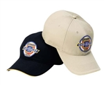 Chevrolet Baseball Hat, Genuine Chevrolet Parts