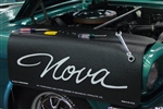 Nova Script Logo, Fender Gripper Cover Mat is now on SALE!