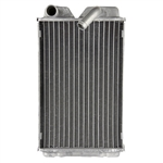 1968 - 1972 Chevelle Heater Core for models without Air Conditioning