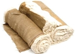 1964 - 1972 Rear Back Seat Cotton Padding and Burlap Set
